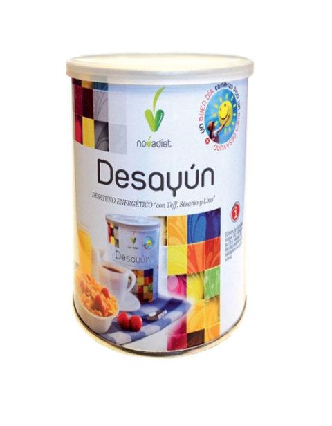 Desayún