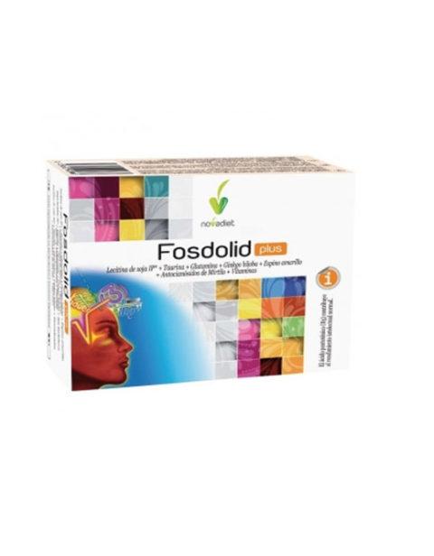 Fosdolid Plus Cápsulas