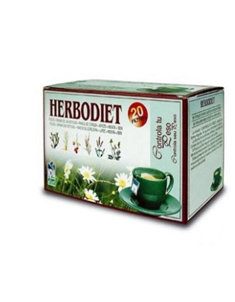 Herbodiet Controla tu peso