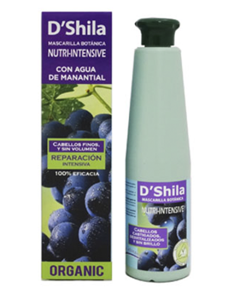 Mascarilla Nutri-Intensive 300 ml