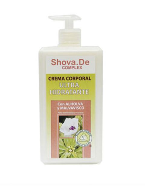 Crema Corporal Complex Ultra-Hidratante (Formato familiar)