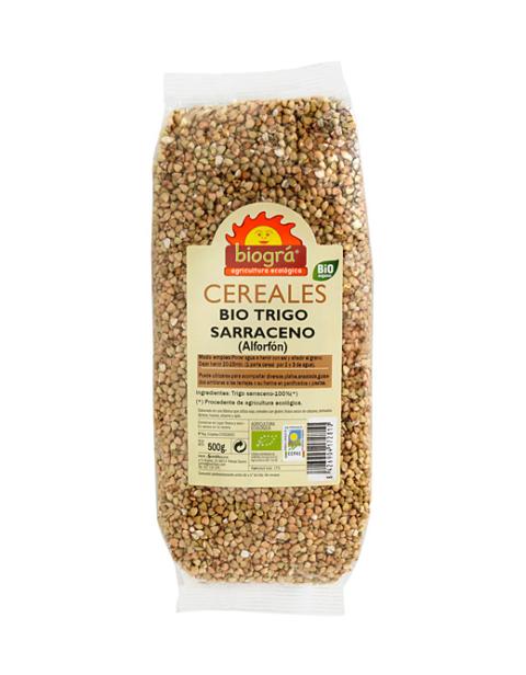 Trigo Sarraceno 500g
